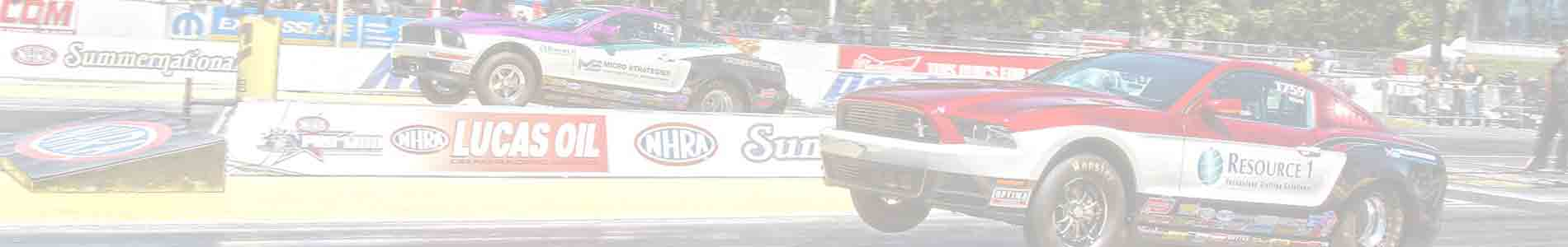 Bongiovanni Racing Banner