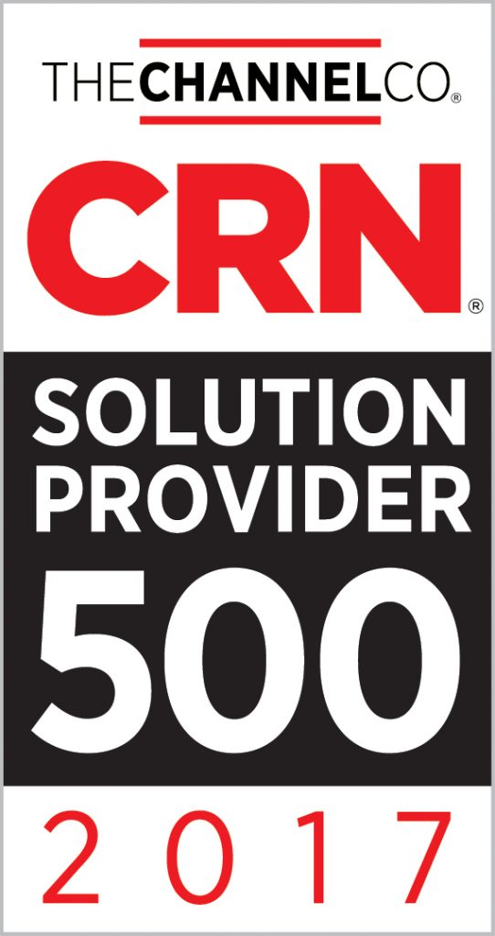 Channel Co CRN Solution Provider