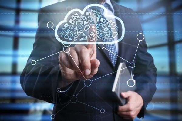 BRINGING CLOUD TECHNOLOGIES TO YOUR BUSINESS