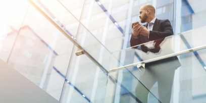 Leveraging Technology To reach your Business Potential