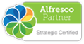 Alfresco Partner Logo