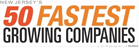 Fifty Fastest Growing Company Award