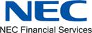 NEC Financial Services Award