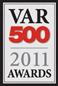 VAR 500 award