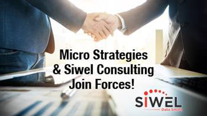 Micro & Siwel Join Forces