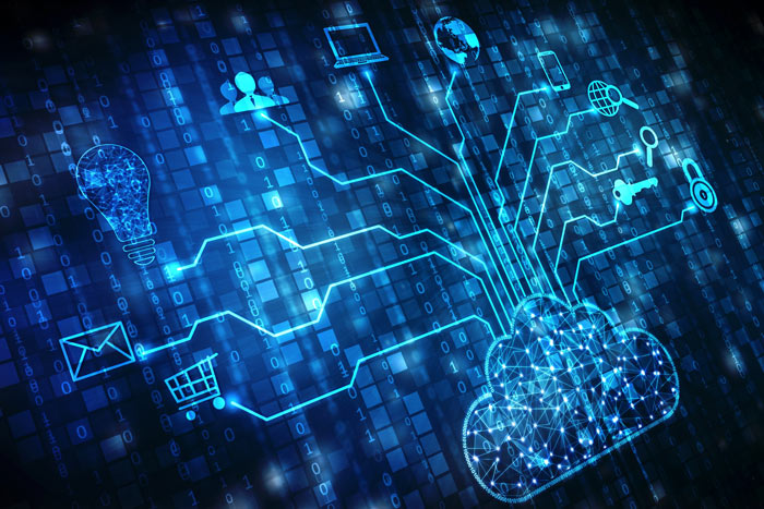 More Business to Manage Data on Hybrid Cloud