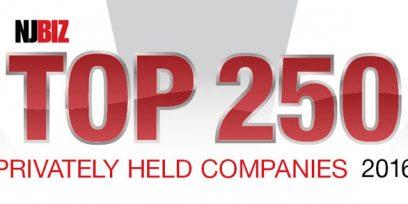 Njbiz Top 250 Logo