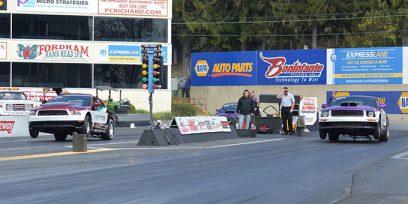 NMRA Ford Motorsport Nationals